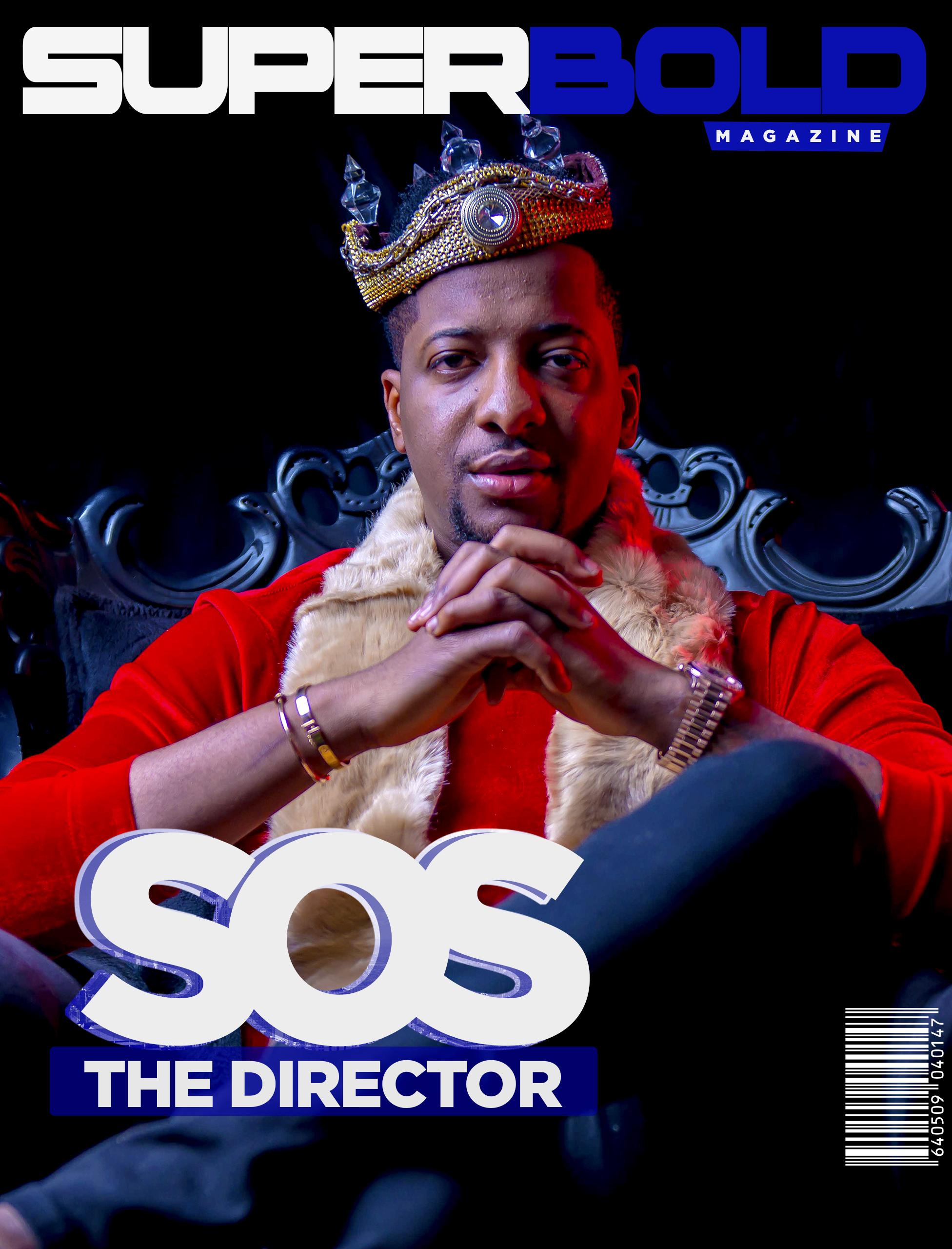 SOS THE DIRECTOR