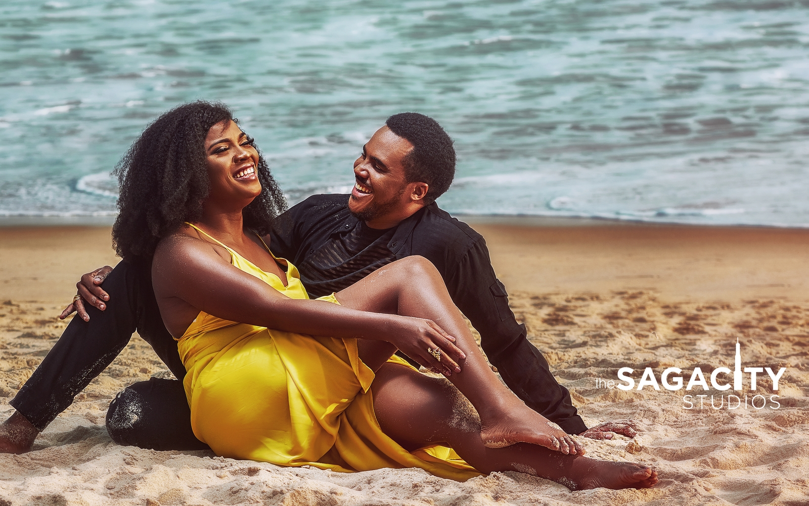 Micheal Okon And Kosi Obialor Journey To Finding Love