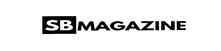 SUPERBOLD MAGAZINE logo